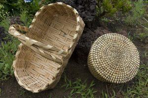Visit La Palma: La cestería en La Palma
