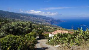 Visit La Palma: Mirador de la Tosca en La Palma