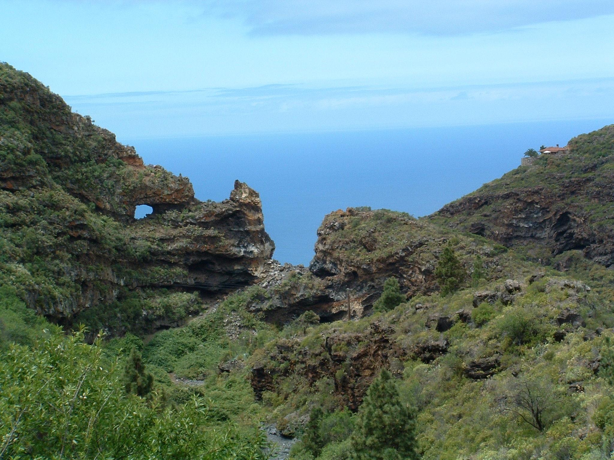 Visit La Palma - Tijarafe