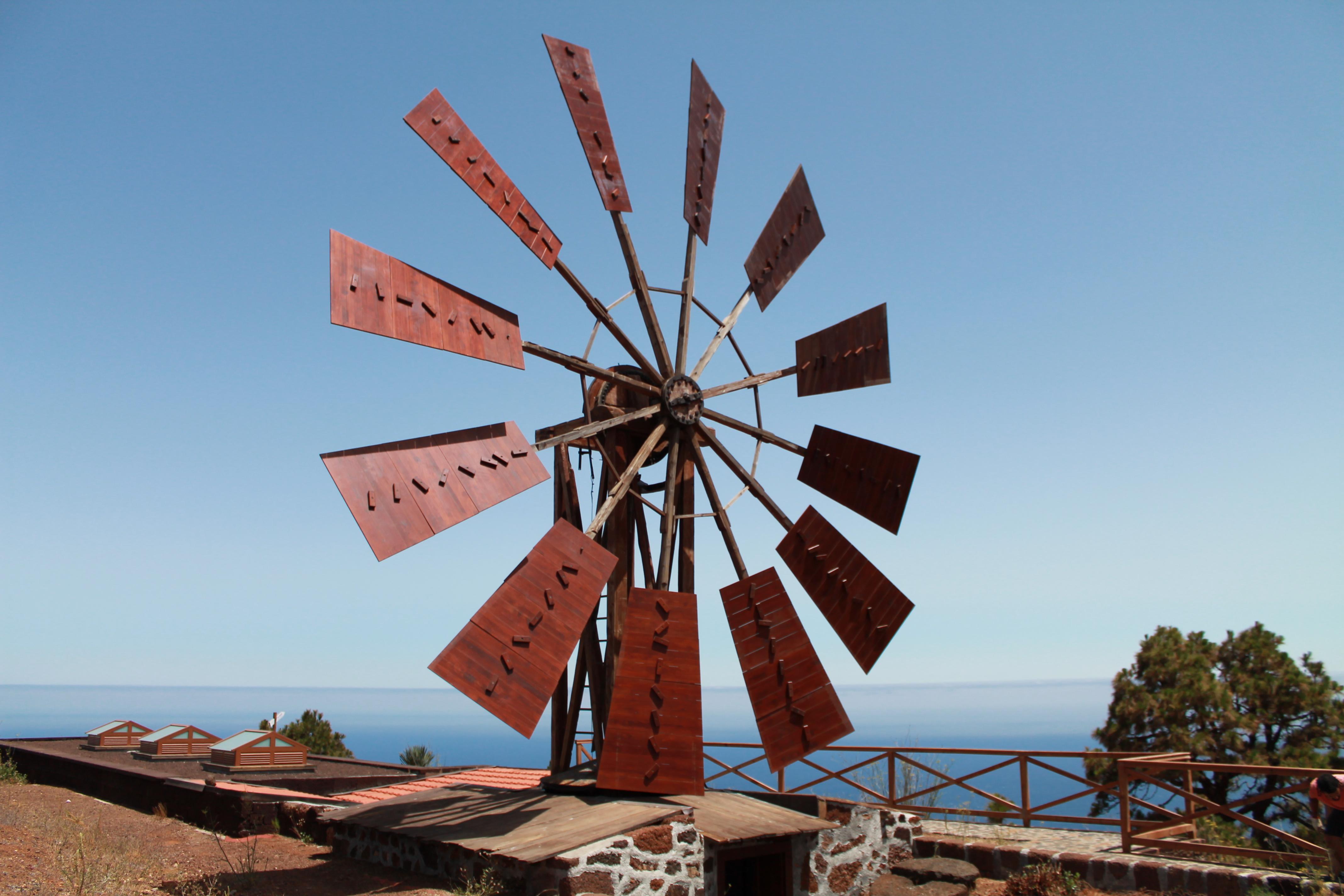 """Visit La Palma - <span lang =""""es"""">Museo de Interpretación del Gofio (MIGO)</span>"""