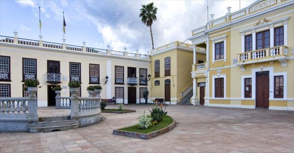 Visit La Palma - Villa de Mazo