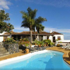 Visit La Palma - Hotel Rural Doña Arminda