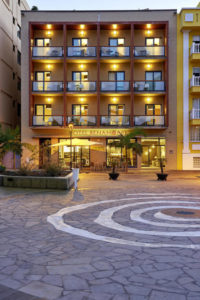 Visit La Palma - Hotel Benahoare