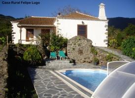Besuchen Sie La Palma - Casa Felipe Lugo