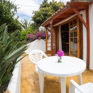Visit La Palma - Apartamentos Cruz Chica