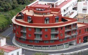 Visit La Palma - Hotel El Galeón