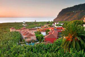 Visit La Palma - Hotel Hacienda de Abajo