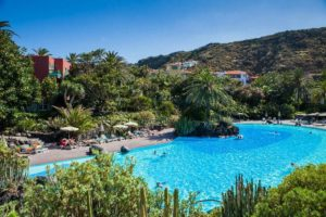 Visit La Palma - Apartamentos Hacienda San Jorge