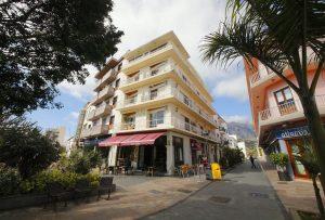 Visit La Palma - Hotel Edén