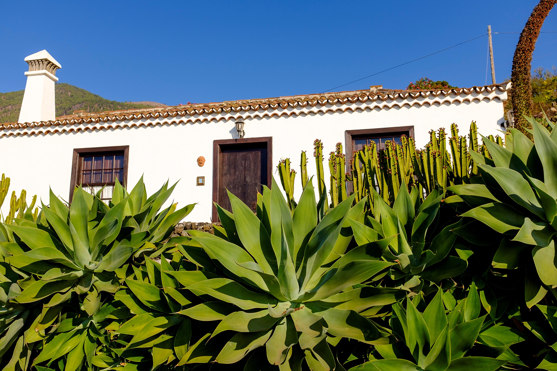 Besuchen Sie La Palma - Villa Valentina - Casita del Horno
