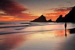 Visit La Palma: Admira … amaneceres de película en La Palma