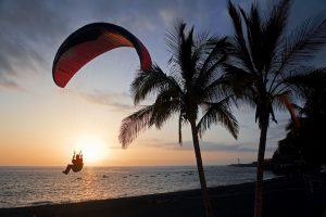 Visit La Palma: Admira … atardeceres de otro mundo en La Palma