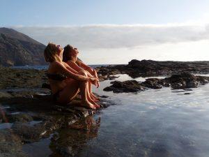 Visit La Palma: Relájate … tomando el sol en La Palma