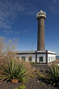 Visit La Palma: Los faros en La Palma