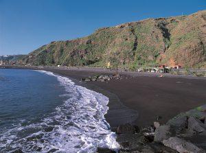 Visit La Palma: Playa de Bajamar en La Palma