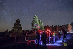 Visit La Palma: Entra … en el cielo nocturno en La Palma