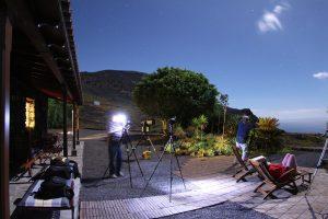 Visit La Palma: Alójate … en un establecimiento Starlight en La Palma