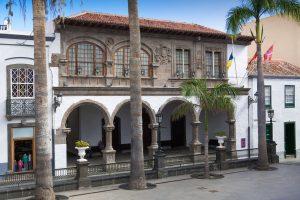 Visit La Palma: Santa Cruz de La Palma en La Palma