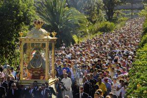 Visit La Palma: Vive … las fiestas en La Palma