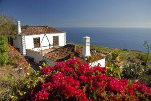 Visit La Palma: Arquitectura rural en La Palma