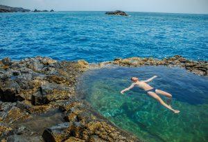 Besuchen Sie LaPalma: Strände auf La Palma