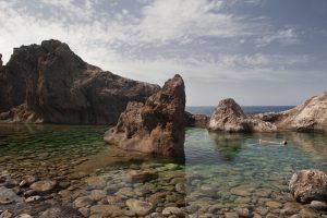 Visit La Palma: Cárgate de … energía en La Palma