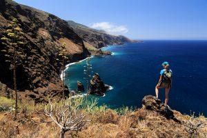 Visit La Palma: Imprégnate … de la energía de sus senderos en La Palma