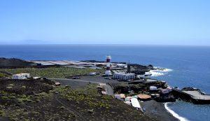 Visit La Palma: Playa del Faro en La Palma