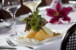 Visit La Palma: Prueba … un menú estelar en La Palma