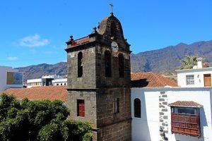 Visit La Palma: Los Llanos de Aridane en La Palma