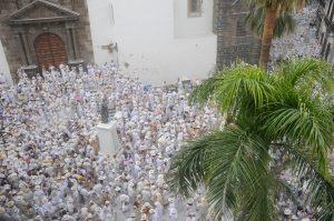 Visit La Palma: Carnaval en La Palma