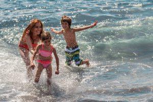 Visit La Palma: Juega … con las olas en La Palma