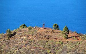Visit La Palma: Párate y … bájate en La Palma