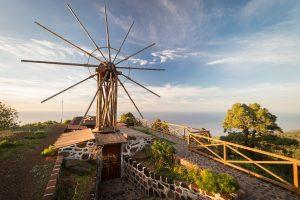 Visit La Palma: El gofio en La Palma