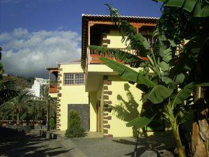 Visit La Palma: Museo del Plátano (Tazacorte) en La Palma