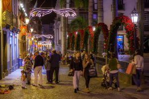 Visit La Palma: Navidad en La Palma