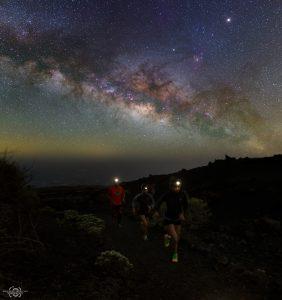 Visit La Palma: Recorre … senderos astronómicos en La Palma