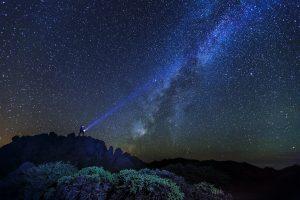 Visit La Palma: Disfruta de … una noche de estrellas en La Palma