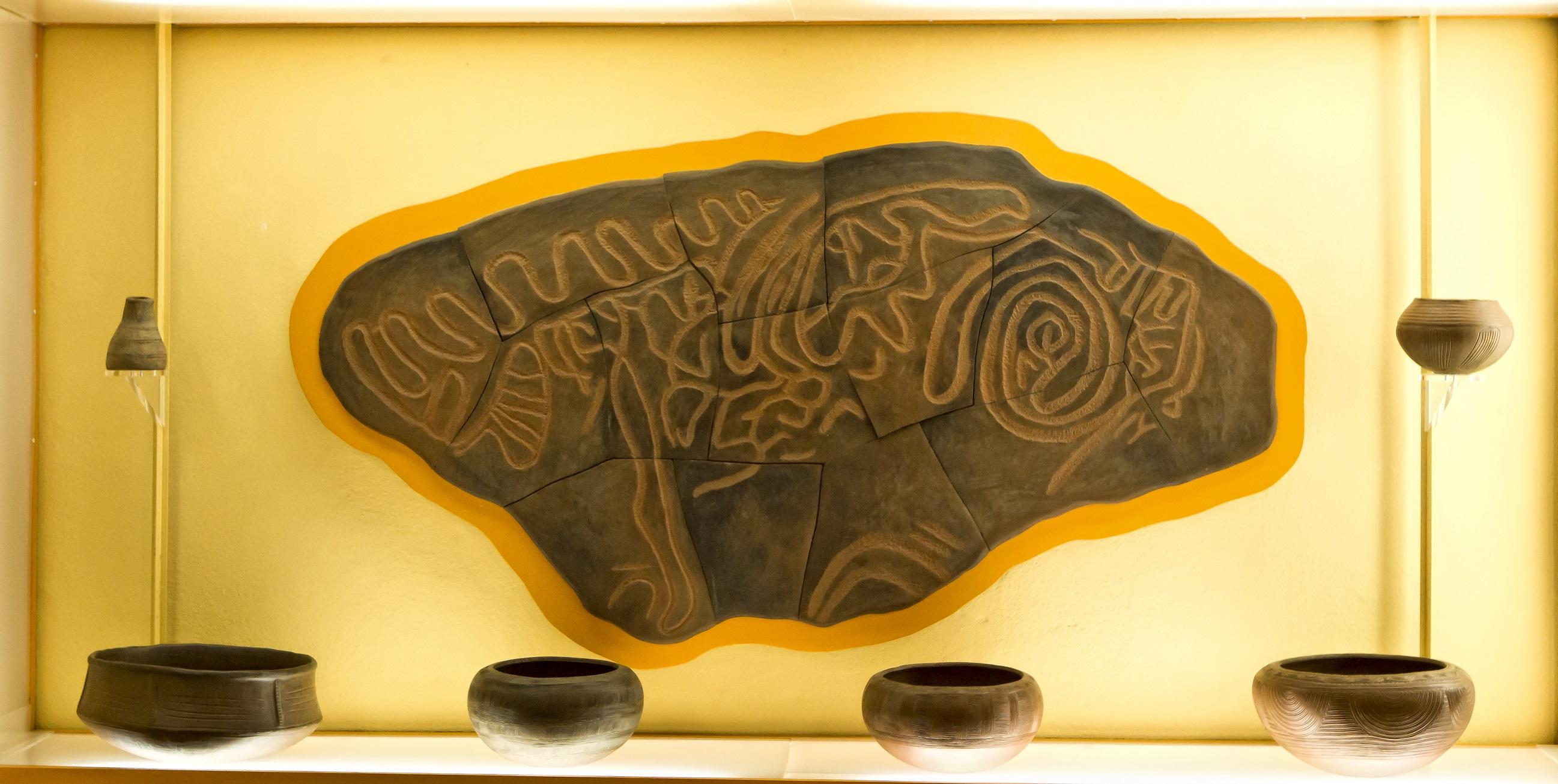 Besuchen Sie La Palma - Archäologischer Park Belmaco