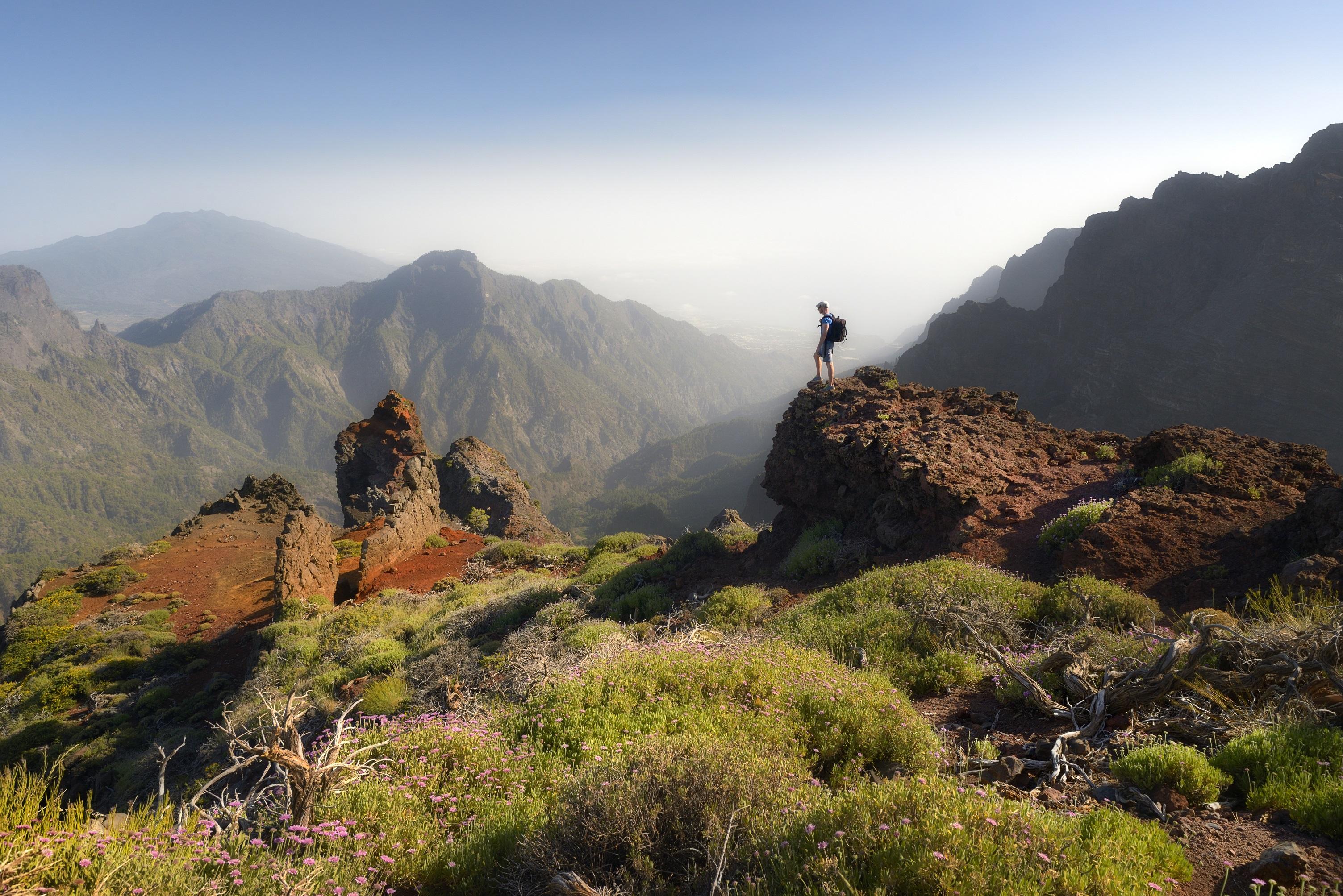 Aventuras | Visit La Palma