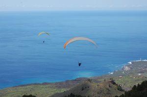 Visit La Palma: Descubre … La Palma desde el aire en La Palma