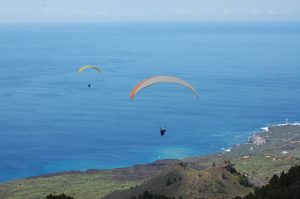 Visit LaPalma: Take to the skies on La Palma