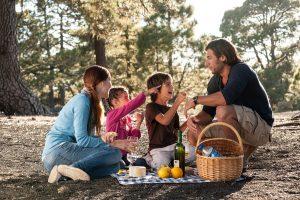 Visit La Palma: Regálate … un picnic en La Palma
