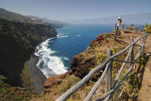 Visit La Palma: Playa de Nogales en La Palma