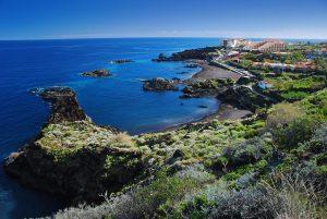 Visit La Palma: Playa de Los Cancajos en La Palma