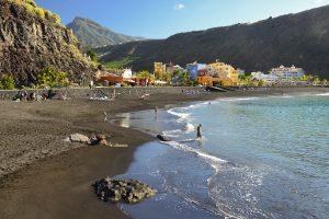 Visit La Palma: Puerto de Tazacorte en La Palma