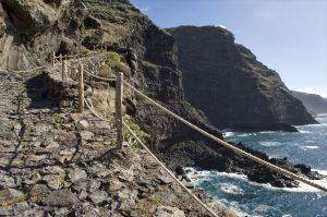 Visit La Palma: Tijarafe – Poris de Candelaria (PR LP 12) en La Palma