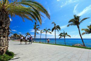 Visit La Palma: Pasea …. al lado del mar en La Palma