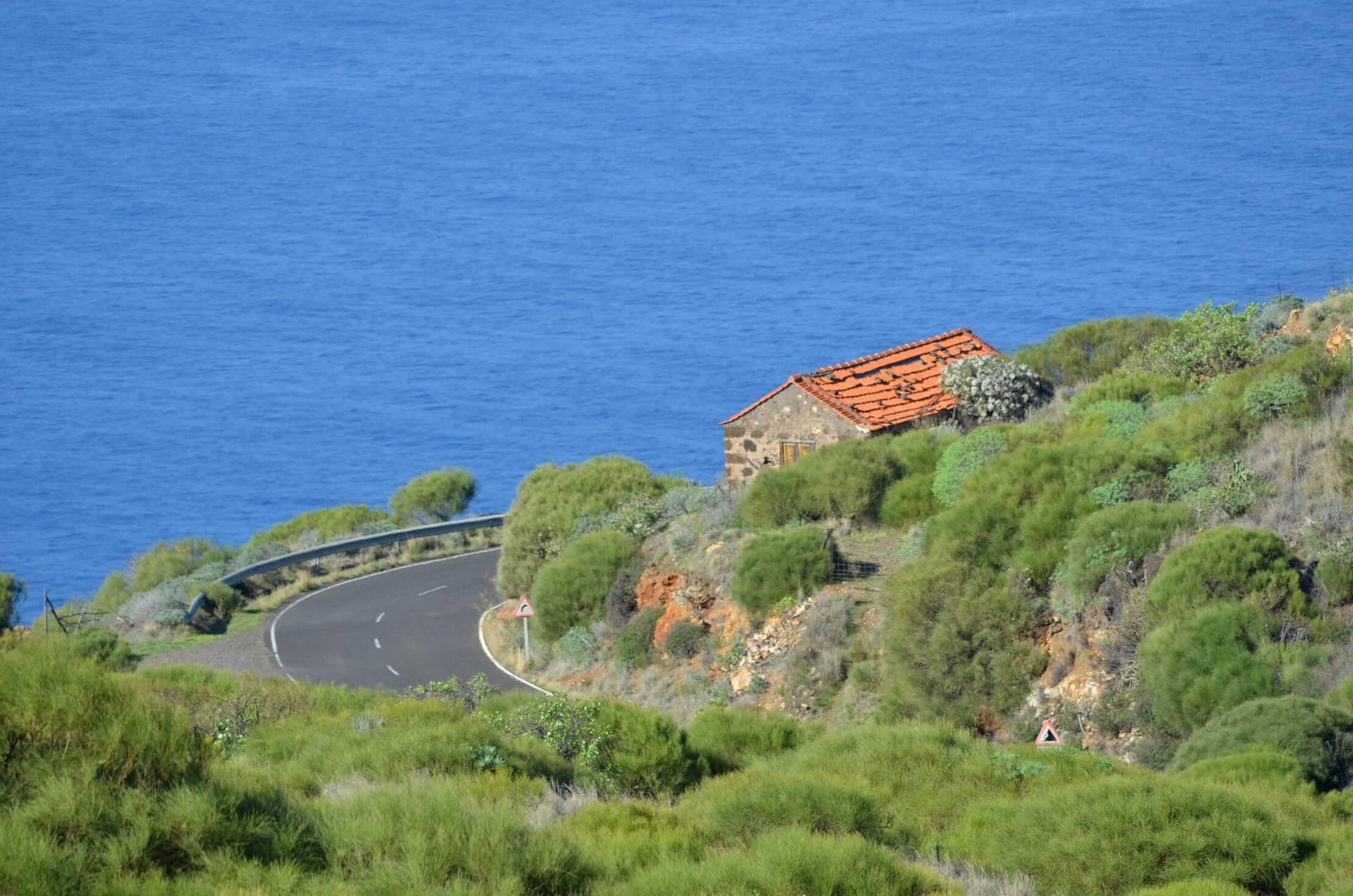 Getting Around - Visit La Palma