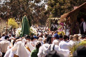 Visit La Palma: Fiestas con sabor en La Palma